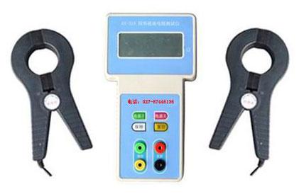 > 仪器仪表 > 电工仪器仪表 > 其他电工仪器仪表 > 钳形接地电阻测试仪